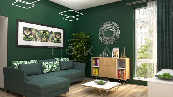 Living rooms 2