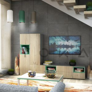 Living rooms 3