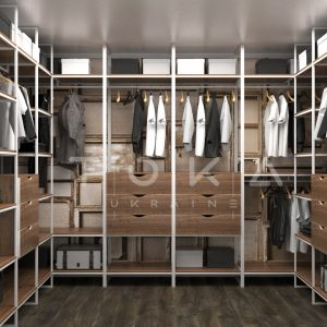 Wardrobes 3