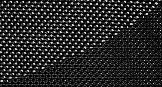KM1 - Черный