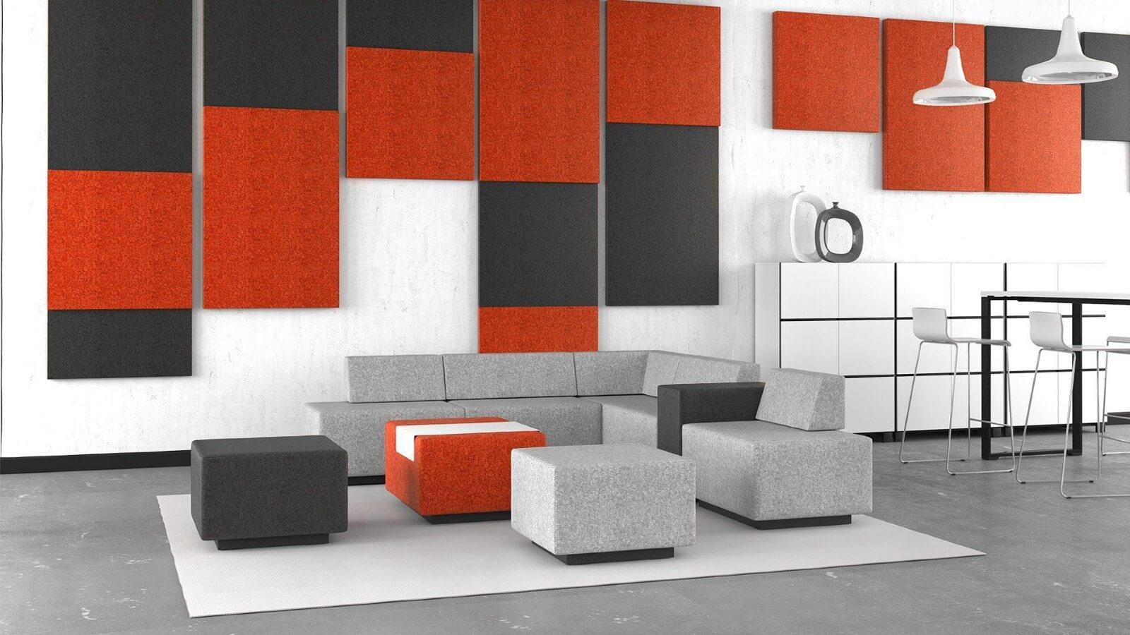 надежная мягкая мебель для офиса Тока
