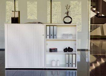 шкаф для офиса UNI