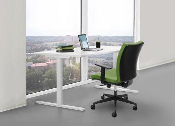 офисный стол T EASY