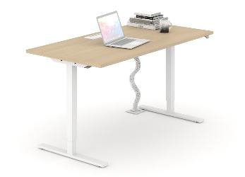 стол с регулировкой высоты ONE