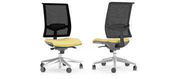 офисные стулья EVA