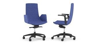 офисные стулья NORTH