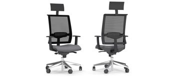 стулья для руководителя EVA